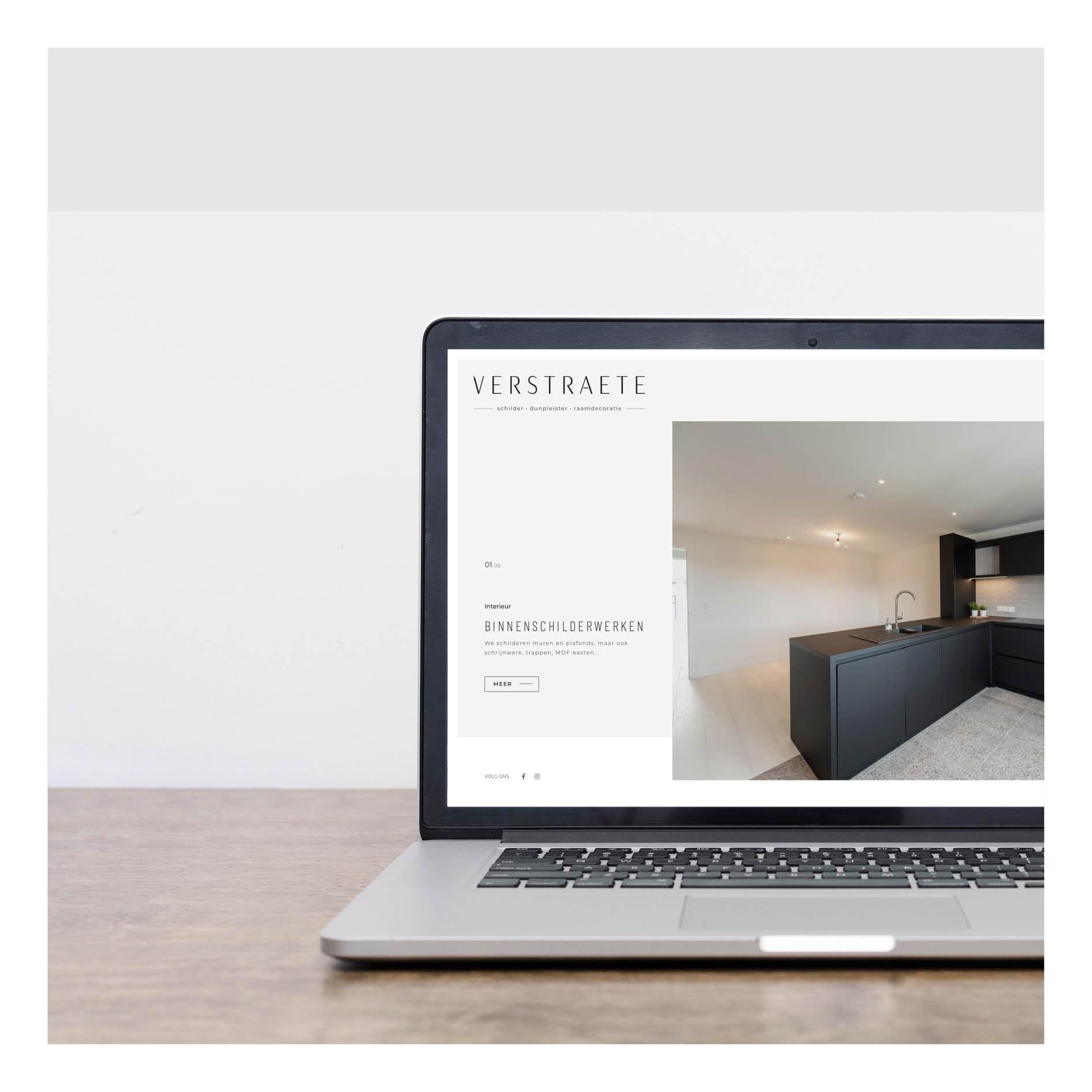 Webdesign Roeselare